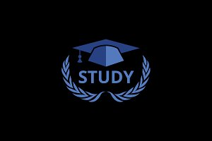 Study Logo Design