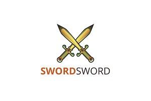 Sword Sword Logo