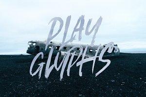 Play Glyphs