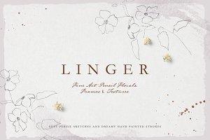 Linger - Fine Art Florals & Textures