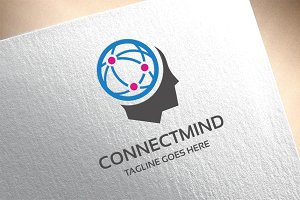 Connect Mind Logo