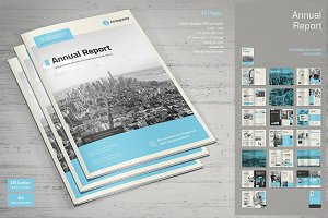 Annual Report Vol. 5