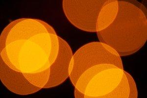 Bokeh Lights - Abstract