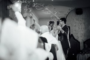 beautiful first dance of the bride a