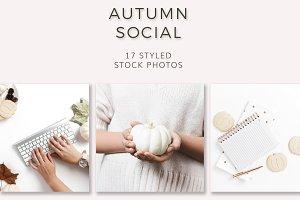 Autumn Social (17 Images)