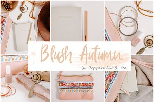 Blush Autumn Bundle
