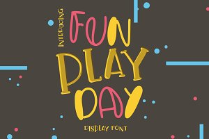 Fun Play Day