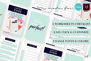 Ladyprenuer Opt in Canva or Adobe