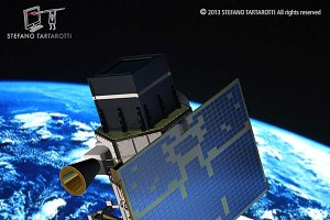 Agile  Scientific research satellite