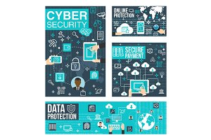 Cyber security and protection