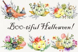 Boo-tiful Halloween