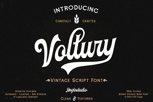 Voltury (with extras) 30% off