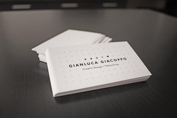 Bundle Flyer / Business Card Mock-u…