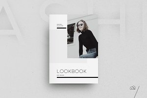 Ashi - Lookbook