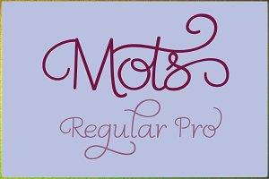Mots Regular Pro