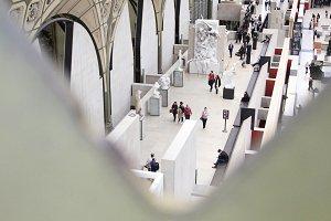 Paris Gallery - Musee D'Orsay