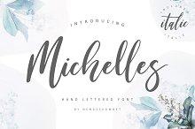 Michelles Script
