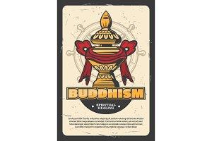 Buddhism Oriental religion