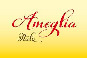 Ameglia Italic