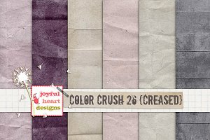 Color Crush 26 {creased} :)
