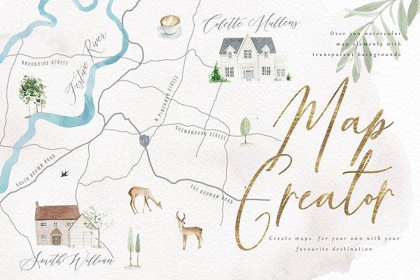 Map Creator
