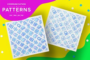 Communication Patterns Collection