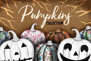Pumpkins Collection