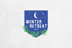 Winter Retreat Design