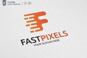 Fast Pixels Logo
