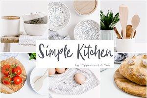Simple Kitchen Bundle
