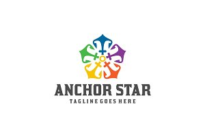 Anchor Stars