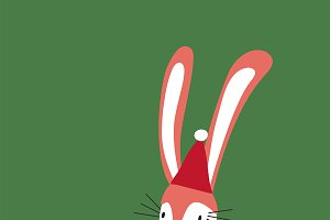 Illustration of animal cartoon