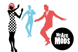 We are Mods III