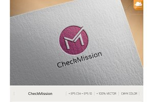 check Mission