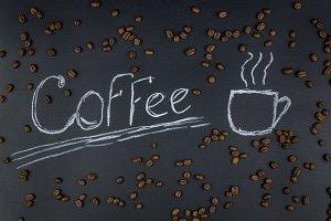 coffee on the school board