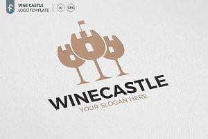 Wine Castle Logo