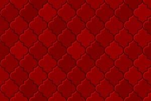 Turkish Mosque Seamless Tile Set