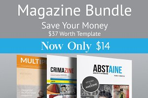 Magazine Bundle Vol. 02