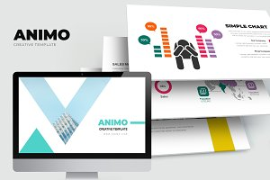 Animo : Architect Powerpoint