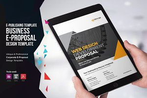 E-Book - Corporate E-Proposal v1