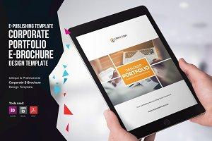 E-Book - Portfolio E-Brochure v1