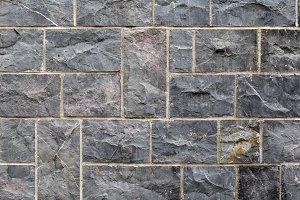 stone wall,
