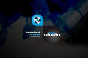RW Neo Studio Corporate Identity