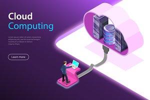 Сloud computing technology