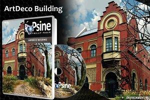 ArtDeco Building