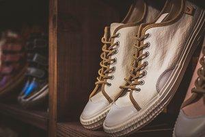 Fresh Shoes