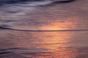 Ocean Abstract