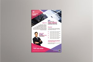 Business Flyer V07