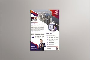 Multipurpose Business Flyer V09