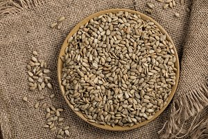 Roasted Sunflower Kernels  Seeds
